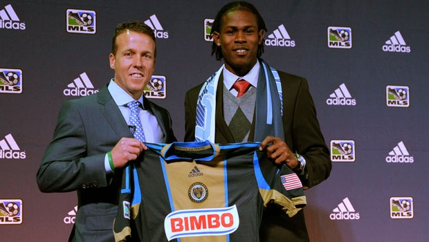 Analisis Post MLS SuperDraft 2014 (1ª Parte)