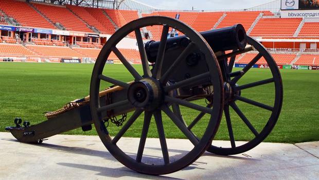 """[MLS – El Enganche] """"El Capitan"""", el derby de Texas"""