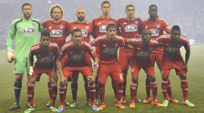 Rankings MLS | Abril '14